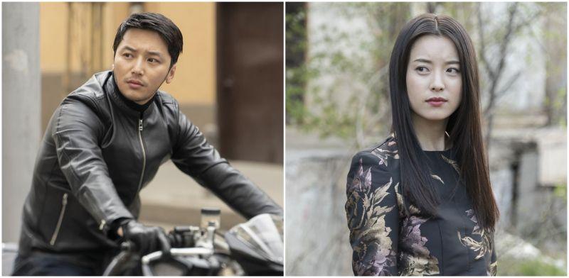 卞約漢+韓孝周與日本藤原龍也+竹內涼真合作電影《太陽不會動》台灣將於3月19日上映!