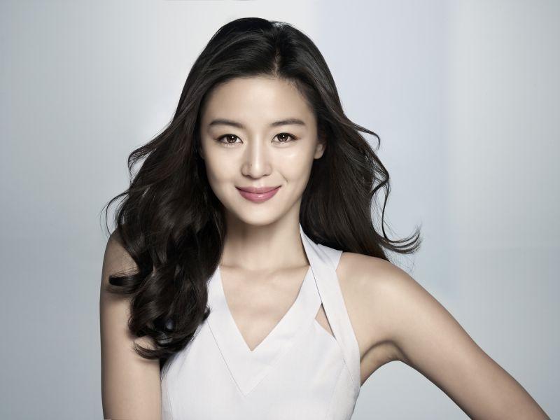 全智賢成為國際知名隱形眼鏡品牌亞洲區代言