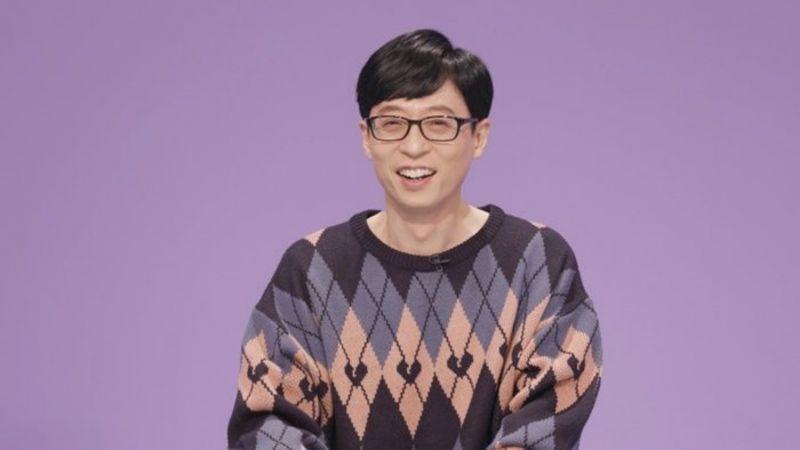 不愧是「国民MC」! 刘在锡录制《Happy Together》19年间从未迟到