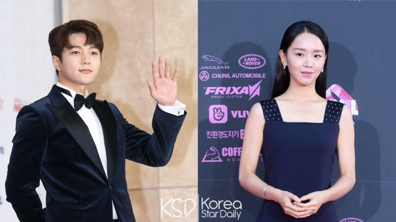 金明洙、申惠善有望合作KBS新劇《僅此一次的愛情》!預計明年5月播出