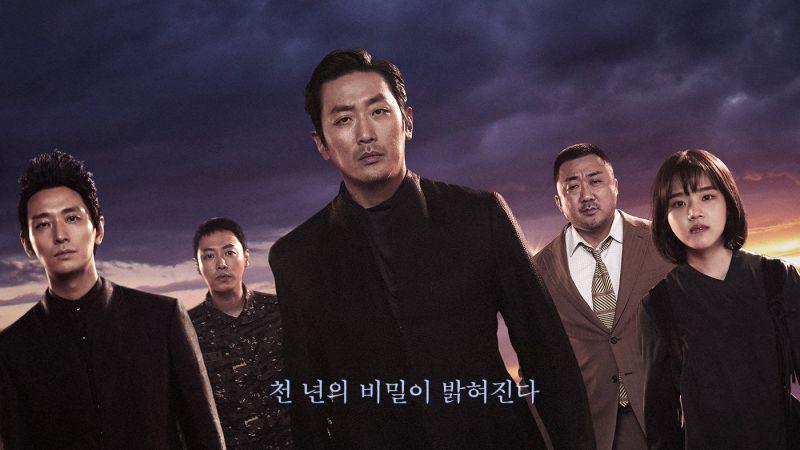 《與神同行 2》累積票房直逼 400 萬大關 有望突破第 1 集紀錄!