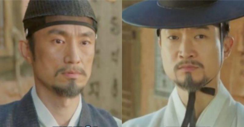 98%相似的外貌!演艺圈那些撞脸的演员们,两张脸摆在一起根本看不出来啊!