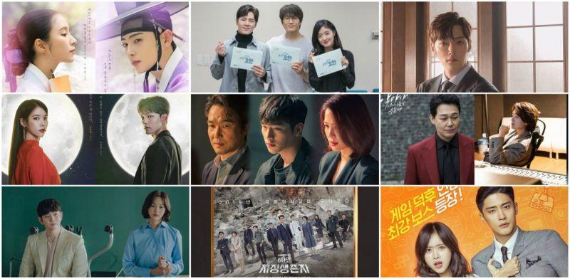 韓劇  7月大爆劇,14 部新韓劇將席捲這一季熱夏!