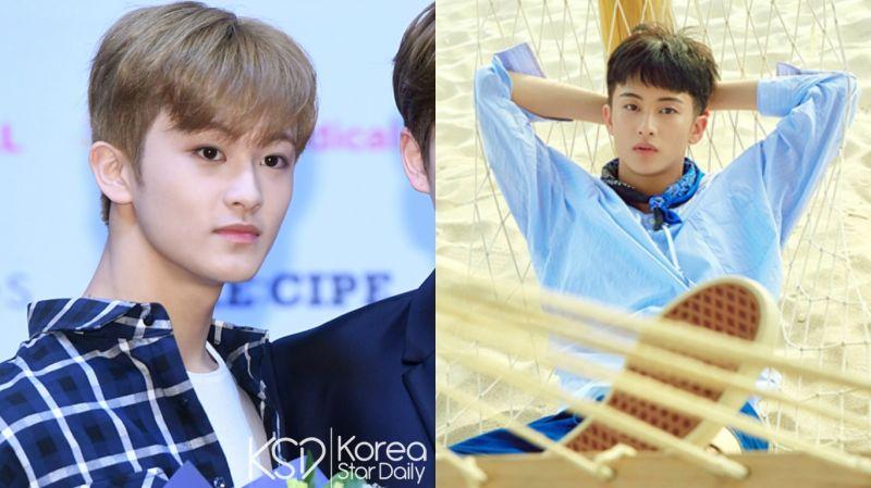 NCT Mark加盟MBC综艺节目《被子外面很危险》!济州岛、南海旅行都有他