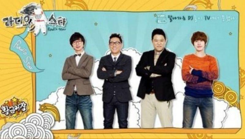 MBC罢工潮持续延烧 热门节目《Radio Star》也要停播啦~