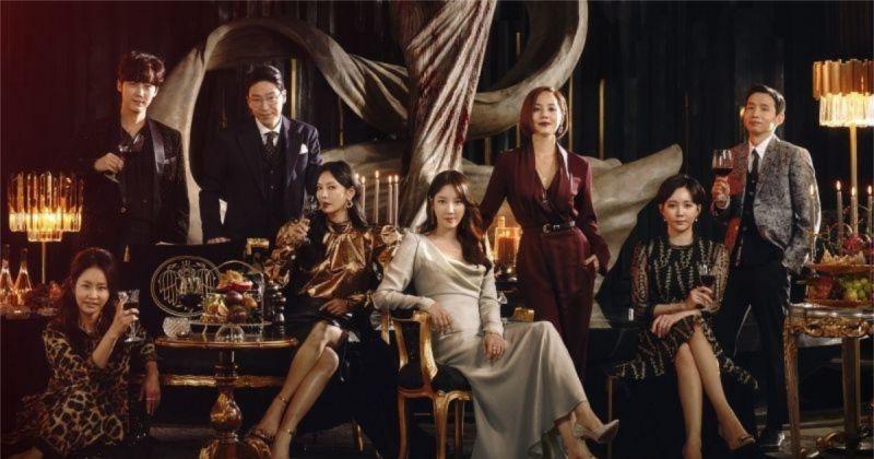 《The Penthouse 3》「狗血剧教母」人气退烧!网友:硬掰下去会有反效果喔
