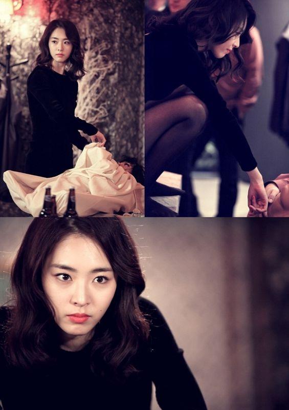 新劇《Miss Korea》李沇熹進行第一次拍攝公開劇照 完美演繹角色