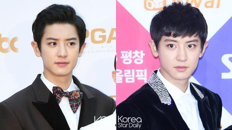 EXO燦烈將出演tvN新劇《阿爾罕布拉宮的回憶》!在劇中飾演朴信惠的弟弟