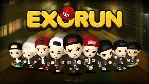 EXO手游EXORUN获1号Contents价值评价大奖 保有5亿韩元投资