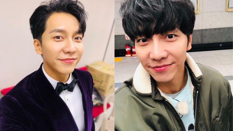 终於要出演新剧啦!李升基确定出演tvN《Mouse》饰演「新人刑警」一角,预计在明年播出!