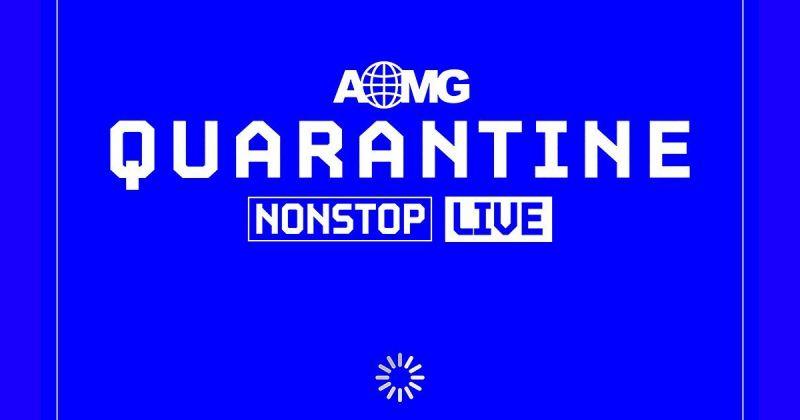 AOMG 旗下歌手、好友齐出动 本周日线上开唱募款助人!