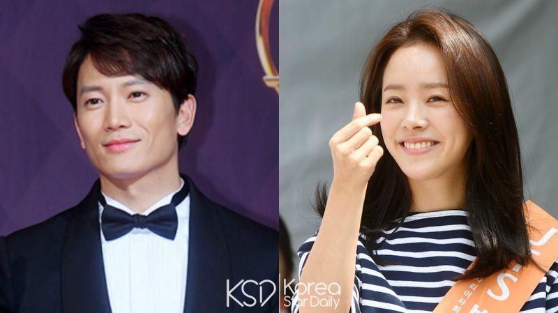 池晟、韓志旼主演tvN《認識的妻子》將於8月首播!接檔《金秘書為何那樣》