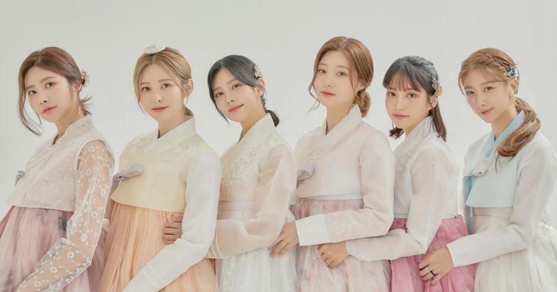 DIA 有望明年 1 月回歸 彩娟確定歸隊!