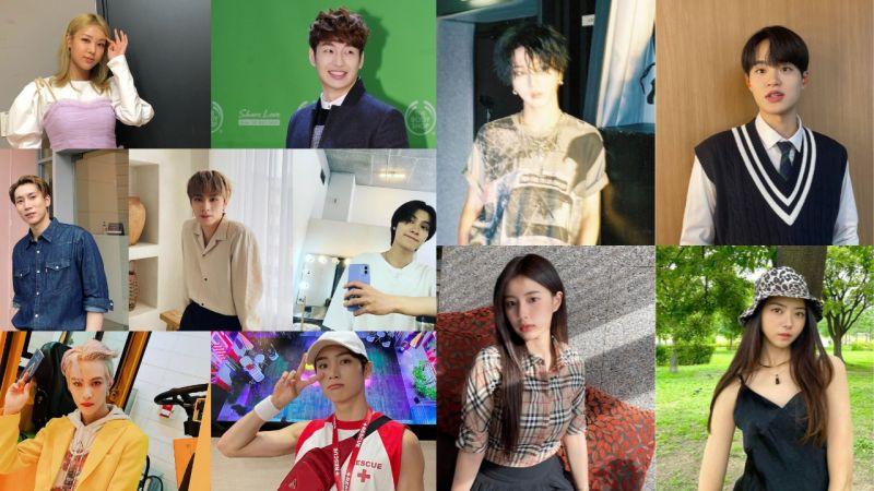 聚集一代到四代爱豆!MBC新综艺《我们成爲家人了》 SJ艺声、BTOB恩光、IZ*ONE姜惠元等人出演!