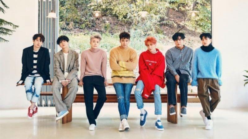 回歸綜藝再加一!Super Junior今日錄製《一周偶像》,期待播出啊!