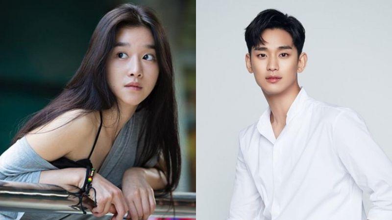 徐睿知有望出演 tvN 新剧《虽然是精神病但没关系》与男神金秀贤合作