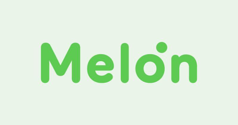 MelOn 取消即时榜与排名机制 「改为呈现当前的人气歌曲与趋势」