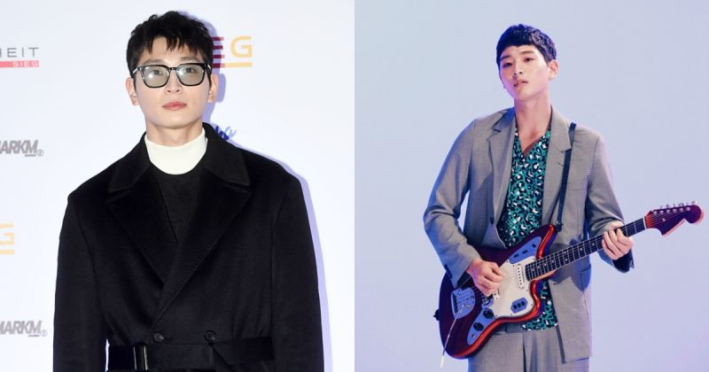 2AM 珍云确定 3 月入伍 下个月举行暂别演唱会!