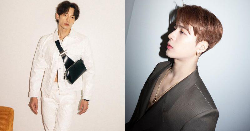 繼請夏後又一新合作!Rain與王嘉爾合作最新歌曲《MAGNETIC》,還親自擔任MV導演!