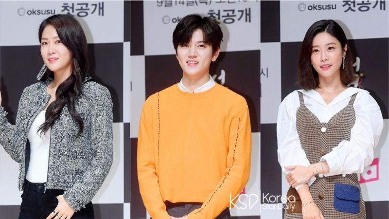 JTBC新综艺要他们到海外「吃苦」?连旅费都要自己赚的他们会遇到什么困难呢?