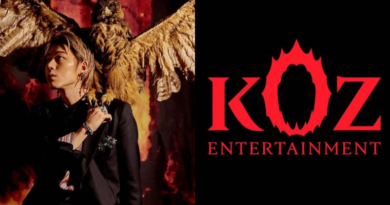 Zico 親自成立新公司 KOZ Entertainment!「從 2019 年展開我的第二幕」