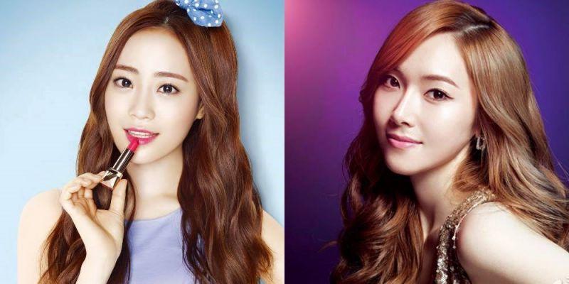 JESSICA、許齡智將出任美妝節目Beauty Bible新任MC