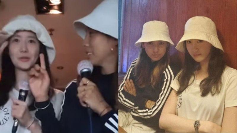 李孝利、潤娥一起去練歌房並進行直播...引發網友指責!兩人公開道歉:「以後會更加謹慎行動」