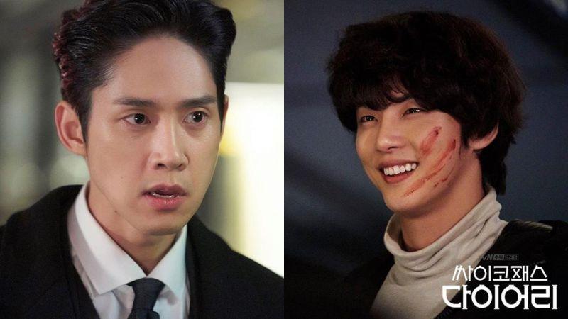 韓劇《精神病患者日記》大結局,沒看過這麼沒尊嚴又下場悽慘的殺人魔了!