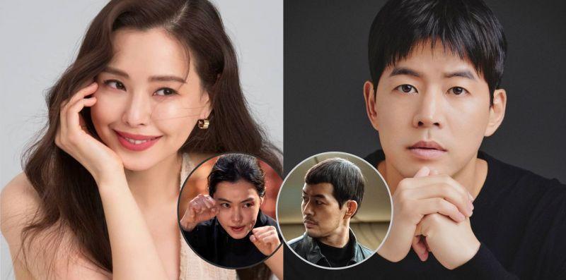 《鸡不可失》李荷妮、《特务搞飞机》李相仑携手SBS最新喜剧《One the Woman》