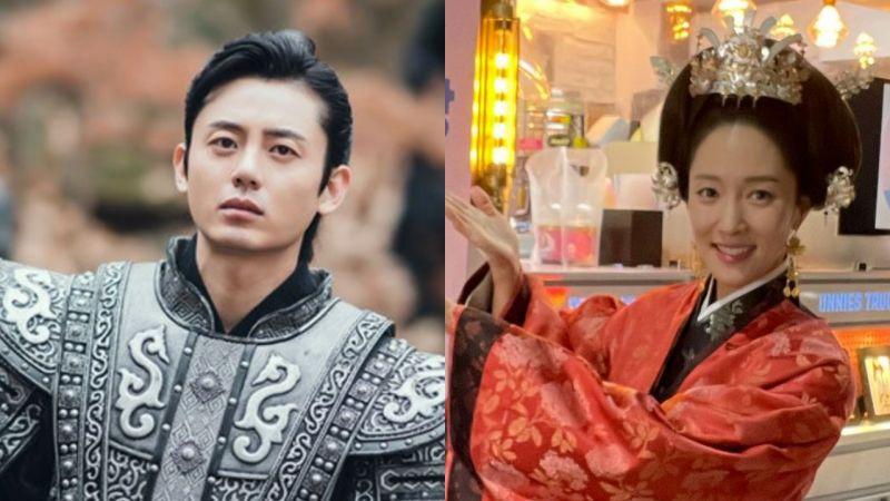義氣演員!李知勳&王嬪娜補拍《月升之江》大量戲份,卻拒收酬勞