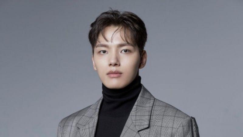 吕珍九确定出演JTBC新剧《怪物》变身精英刑警!2021上半年开播