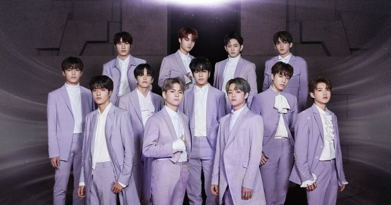 TREASURE 夺 Gaon 零售周榜冠军 累积销量将破百万张!