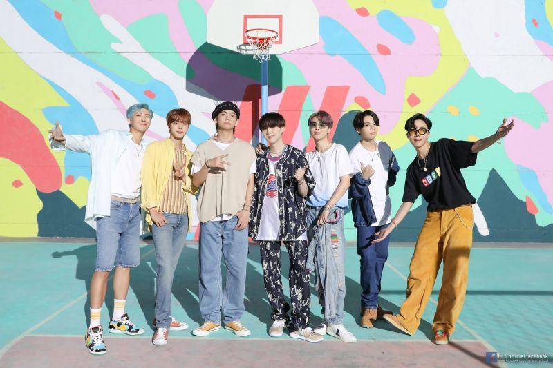 BTS防彈少年團原型電視劇《藍色天空》選角結束了!傳徐志焄主演,他適合演誰?