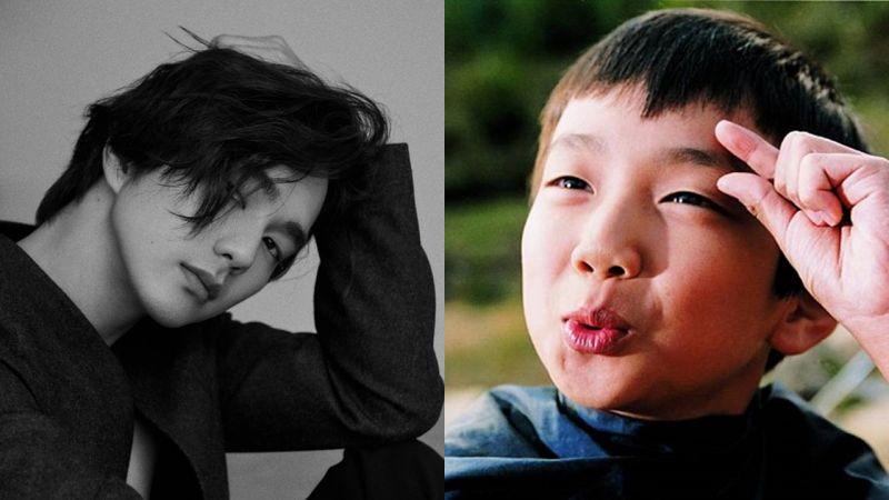 「国民弟弟」俞承豪最新写真公开!成熟魅力撼动少女们的心~