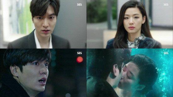 全智賢、李敏鎬連續兩個月獲得電視劇演員品牌評價一、二位