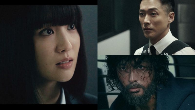 MBC斥資150億新作!南宮珉、朴河宣主演《黑色太陽》首版預告公開,歷代級大片即將誕生!