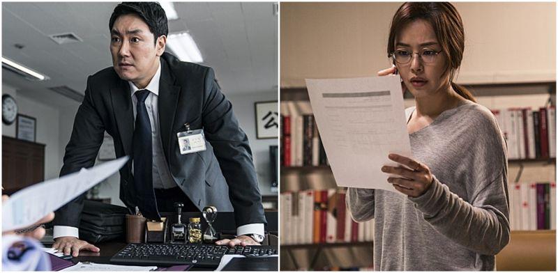 趙震雄+李哈妮電影《黑計畫》在韓突破200萬觀影人次   12月13日在台上映