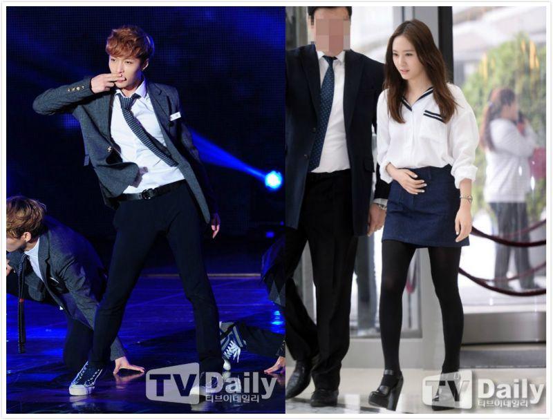 EXO LAY、f(x) Krystal将出演中国电影《飞鸢》,分别担任男、女主角