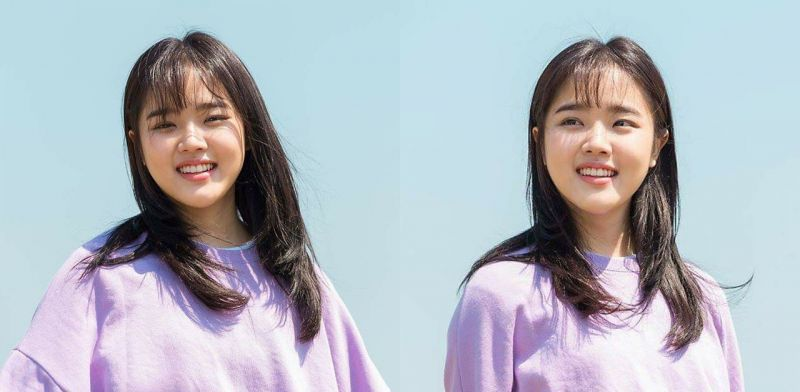 金香起有望演出JTBC新月火剧《飞吧蝴蝶》,积极讨论中