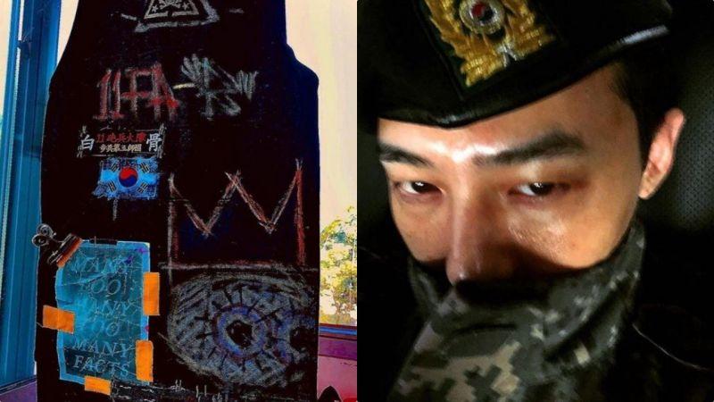 G-Dragon的IG終於重新營業了!頂級流量愛豆的獨特視角