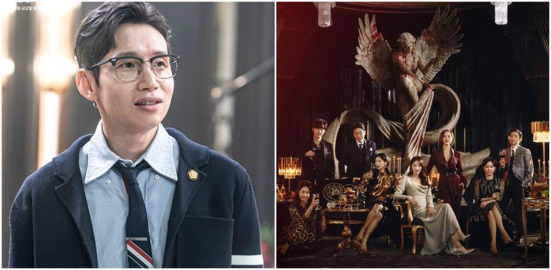 《The Penthouse 2》媽寶律師變身國會議員!奉太奎迎接新身分登場