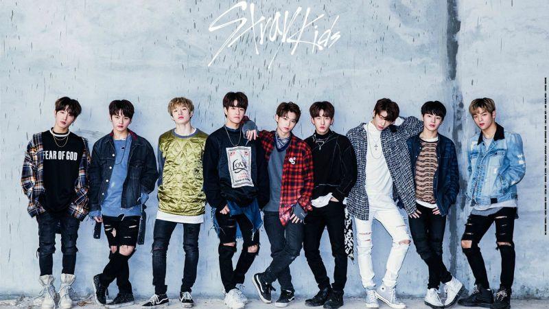 新世代 JYP 男團火熱出擊⋯⋯Stray Kids 終於敲定出道日期!