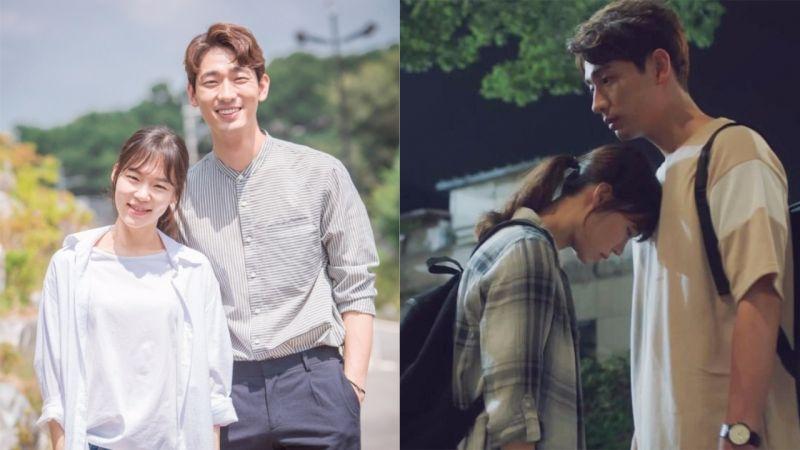 尹博參與《青春時代2》的拍攝!超想看他跟韓藝里的Love line啊!