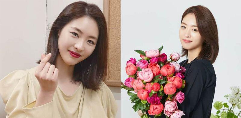 SM三大美女李沇熹要结婚了!6月2日举行婚礼