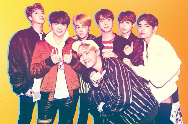 【Billboard 专访 BTS 与方时赫 ► 上】多次打入国际排行榜 BTS 始终未发行全英文作品的原因是?
