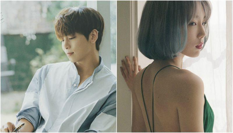 鐘鉉—太妍攜手登《柳熙列的寫生簿》 首度公開演唱〈Lonely〉!