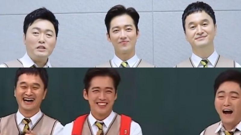 《认哥》预告:《Dr. Prisoner》南宫珉、张铉诚、李准赫来了!看演员们如何掌握节目、展现出色艺能感