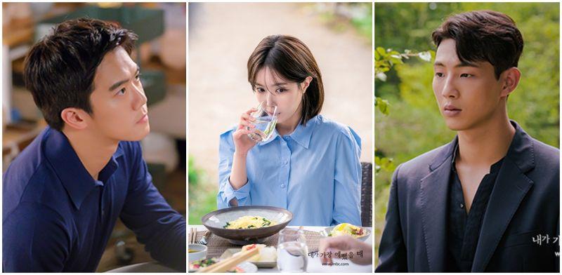 [討論]《當我最漂亮的時候》注定是悲劇的結局?Jisoo與河錫辰、林秀香會有人得到幸福嗎?
