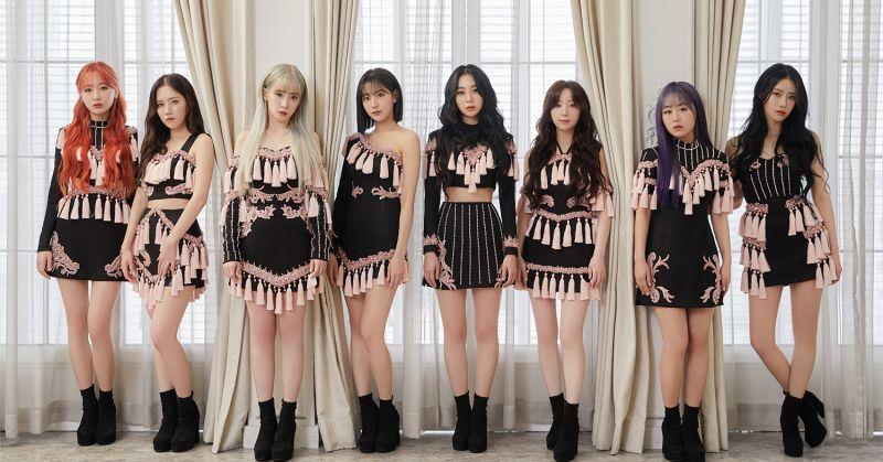 LOVELYZ 久違回歸 迷你七輯〈Unforgettable〉搶先聽!