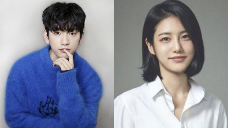 韓劇超能男主角又多一人!GOT7珍榮主演《會讀心術的那小子》,和李鍾碩比誰更厲害?